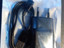 Incarcator samsung cu cablu usb micro usb