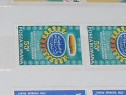 """Serie timbre """"2500 ani de la crearea statului Iran"""" - 1971"""