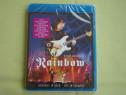 Blu-ray RAINBOW - Memories in Rock Live in Germany 2016 NOU