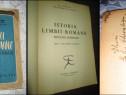 Al. Rosetti- Istoria Limbii Romane, perioada interbelica