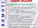 Pompa caldura aer-aer 100% full solar