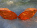 Semnalizator lampa bara fata FORD FOCUS 1998-2002 portocali
