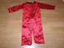 Costum serbare drac dracusor pentru copii de 12-18 luni 1 an