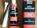 Silicon etanșare FAI,sigilat,70 ml./100 gr.(numai București)