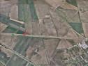 Teren pretabil gradina depozitare 700 mp langa autostrada