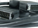 Cablu Scart, lungime 1,2m - 128227