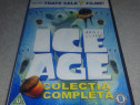 Epoca de Gheata - Ice Age - 7 dvd desene animati dublate rom