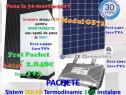 Sistem Incalzire/ACM apartamente