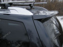Eleron spoiler Subaru Forester SH 2008 - 2013 WRX Sti ver3
