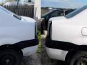 Aripa spate stanga si dreapta (culoare alb) Dacia Logan 1