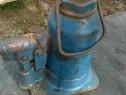 Cric hidraulic vertical