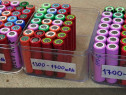 Acumulatori li-ion originali, 18650, 3.7v, testati, garantie