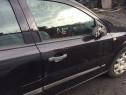 Usa dreapta fata Opel Astra H Neagra serie culoare Z2HU
