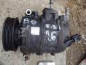 Compresor clima VW Passat B6 1.6 fsi Golf 5 octavia 2 1.6fsi