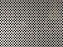 Tabla otel perforata 2x1000x2000mm cu perforatii rotunde