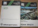 Poiana Brasov - Mic indreptar turistic 1983