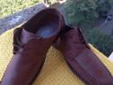 Pantofi piele Enzo Bertini. mar 43 (27.5 cm)