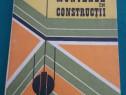 Montarea în construcții / m. rusu/ 1983