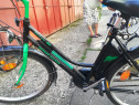 Bicicleta Cursiere - City marca Kettler Germania