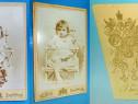 4838d- CDV Foto vechi tematica Copii Germania, Austro- Ungar