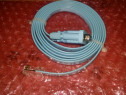 Cisco rollover console cable, blue db9 to rj45 72-3383-01