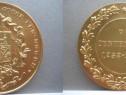 Medalia 7 Centenaire Commune de Saint Josse Belgia 1252-1952
