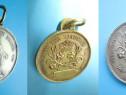 Medalia Congregatia Copii Mariei Belgia cca 1930
