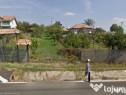 Teren + o casa mica com. Milcoiu, Valcea Central Cazanesti