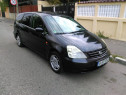 Honda stream 1.7i, benzina+GPL, posibilitate rate