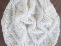 Caciula din lana