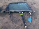 Macara dreapta spate fara motoras! Audi A4 2003