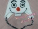 Caciula crosetata Olaf