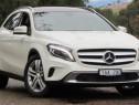 Dezmembrez Mercedes GLA w156 2014