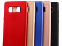 Husa 360 Silicon Fata Spate Folie Silicon - Samsung Note 8