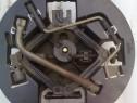 Cric+ cheie roti+suport