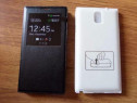 Husa Flip Cover S-View Samsung Galaxy NOTE 3 N9000 N9005