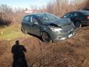 Opel corsa avariat