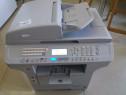 Multifunctional Bizhub 20-copiator, imprimanta, scanner, fax