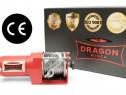Promotie!Troliu Dragonwinch  2500 lbs (trage 1133 kg)