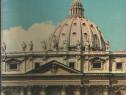 Roma, ghid ilustrat în limba franceză, fara harta