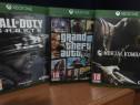2 jocuri Xbox one