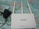 Router/Modem Wireless Tenda N300(viteza mare de 300Mb)