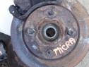 Fuzeta stanga,dreapta nissan micra an 1998 motor 1.0