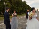 Fotograf, cameraman petrecere nunta/botez