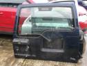 Haion + luneta Land Rover Discovery 2, an 2002