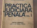 """Practica Judiciara Penala"""