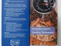 EDEHLSTAHL ROSTFREI, Germania, termometru pentru friptura,