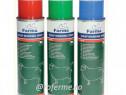 Spray marcare oi, 500ml, rosu, verde, albastru