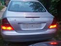 Armatura bara spate Mercedes Clasa E W211