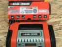 Redresor baterie auto Black & Decker 12V 10A incarcator-Nou